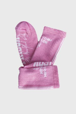 Meia Prison ''By New York City Pink''