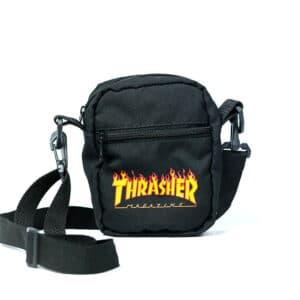Shoulder Bag Thrasher | Flame